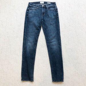 Frame   Men's L'Homme Slim Jeans   Blue   30